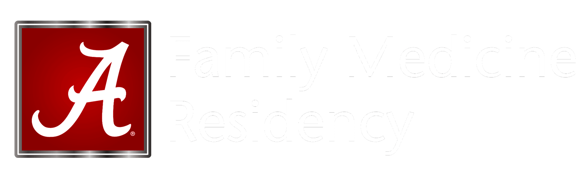 The University of Alabama Family Medicine Residency – The